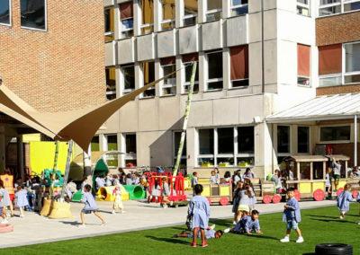 Basisschool De Dames Antwerpen