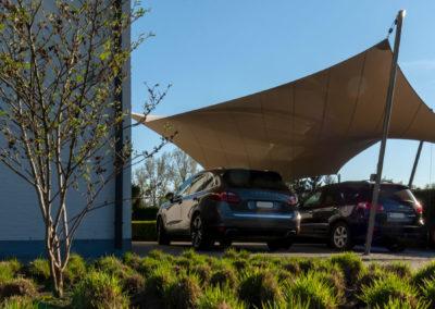 Arendonk – Carport particulier