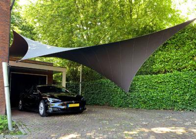 Texstyleroofs-carport-overkapping-tentdoek-vergunningsvrij-stormvast-op-maat-zeildoek