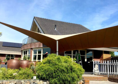 Enhance your outdoor experience with a Texstyleroofs patio cover